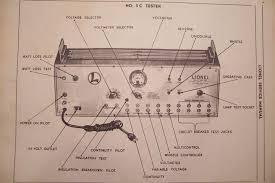 e train tca, toy trains, train collectors association Lionel Train Wiring Diagrams Switch lionel 5c test set by paul olekson