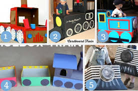 We believe in helping you find the product that is right for you. 77 Totally Awesome Cardboard Box Crafts And Activities That Will Keep Your Kids Busy The Everyday Mom Squad