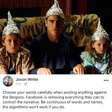 Stupid Things Jason White Says - Posts | Facebook