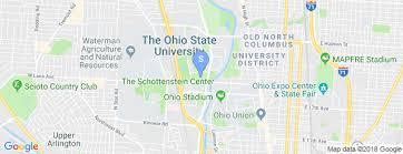 Schottenstein Arena Seating Chart Ohio State Buckeyes Tickets Schottenstein Center