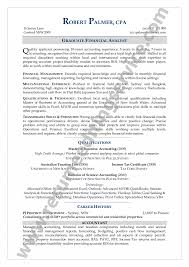 Resume How Writeal Example One The Best Idea For You Make Good