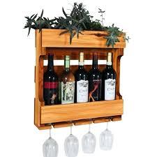 wall hung wine racks wall mounted wine rack with succulent planter wall mounted wine glass rack wall hung wine racks
