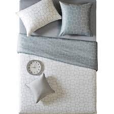modern white gray geometric pattern
