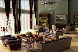 Leather Living Room Chair Amalfi Leather Living Room Furniture Collection Living Room Ideas