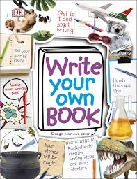 Design Your Own Book Write Your Own Book 9780241206850 Amazon Com Books