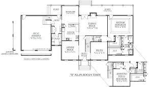 two master bedroom house plans 4 bedroom house plans 2 master suites new house plans with