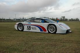 2004 porsche brumos daytona prototype history pictures value auction s research and news