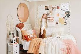 best dorm room design ideas for college