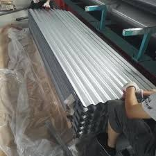 galvanized roofing metal roofing corrugated steel sheet for galvanized decorations galvanized roofing