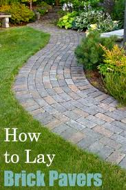 Small Picture Best 25 Brick walkway ideas on Pinterest Brick pathway Brick