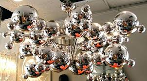 full size of modern glass bubble chandelier bubbles solaria silver ball c lighting fixtures modern bubble