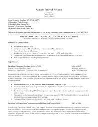 Federal Resume Template Create Federal Resume Sample Template Federal Resume Tips Design 68