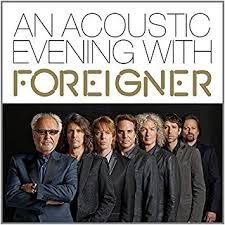 <b>FOREIGNER</b> - <b>Acoustic</b> Evening with Foreigner - Amazon.com Music