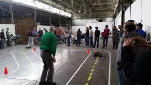 "My DIY Robocars ""Minimum Viable Racer"" OpenMV Build"