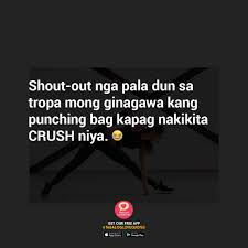 Pinoy Tagalog Love Quotes On Twitter