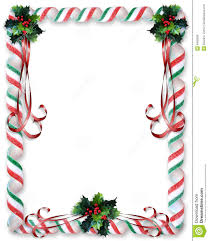 christmas candy border. Fine Candy Christmas Candy And Holly Border On Border I