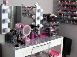makeup vanity organization ideas. Makeup Vanity Organization Ideas Makeupsite Co Inside