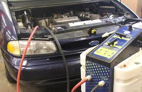 car air conditioning system. how do i know if my car air conditioning is working? low refrigerant charge or system