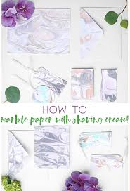 marble paper with shaving cream craft ideas shaving cream crafts marbling ideas