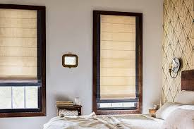 Neiman marcus bedroom bath Wall Color Cascade Roman Shades New York Magazine 23 Best Curtains Shades Blinds Reviewed By Designers 2018