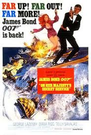 【動作】女王密使線上完整看 On Her Majesty'S Secret Service