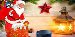 Alexa di Amazon si prepara a festeggiare il Natale! – Senza Linea