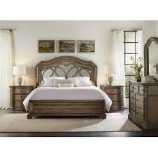 Hooker bedroom furniture Solana Panel Configurable Bedroom Set By Hooker Furniture Wayfaircom Hooker Bedroom Furniture Wayfair
