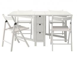 Table Gain De Place Ikea Snack Console Cuisine The Baltic Post
