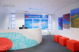 office design sydney. Commercial-office-aircalin-sydney.jpg Office Design Sydney P