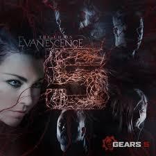 <b>Evanescence – The</b> Chain Lyrics   Genius Lyrics