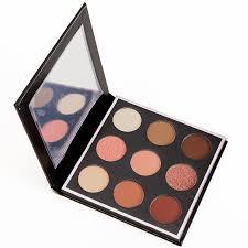 makeup geek in the eyeshadow palette