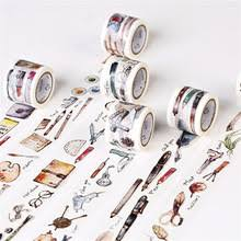 diy japanese furniture. living furniture washi tape set diy japanese stationery office scrapbooking decorative scotch stickers masking adhesive tapes diy