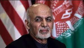 """الرئيس الأفغانيّ: سنسعى للتفاوض مع """"طالبان"""""""