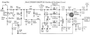 uniden grant xl mic wiring uniden image wiring diagram uniden grant xl mods clarifier modification radioaficion ham radio on uniden grant xl mic wiring