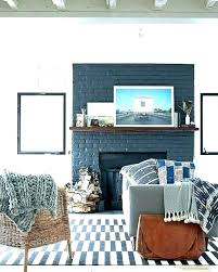 painting a brick fireplace brick fireplaces ideas s s s ides red brick fireplace mantel decor white brick