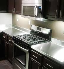 are you looking for custom countertops for a residential or commercial project we specialize in the custom design and installation of handcrafted stainless