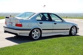BMW 3 Series 1998 bmw 3 series : 1998 E36 M3 - Inexpensive Performance