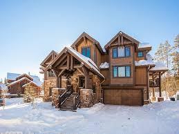 luxury breckenridge home at 101 regent drive breckenridge co