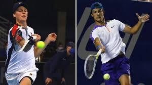 Sinner e Musetti, oggi alle 18.30 la sfida dei gemelli diversi del tennis -  La Gazzetta dello Sport