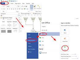 Excel Flow Chart Templates Editable Flowchart Templates For Excel