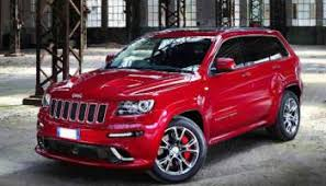 2018 jeep grand cherokee srt. brilliant 2018 2018 jeep grand cherokee srt8 review on jeep grand cherokee srt