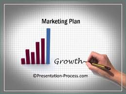 Marketing Plan Powerpoints Free Powerpoint Sample Marketing Plan Presentation Complex Free