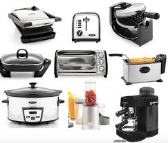 image gallery small appliances