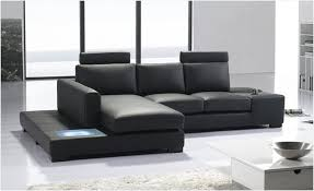 black leather l shaped sofa inviting modern l shaped simple white black cattle leather corner sofa with
