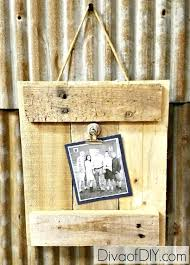 diy poster frame picture frame ideas that are great for gifts and basically free this picture diy poster frame