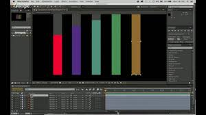After Effects Animated Charts Infographic Design 101 Simple Animated Bar Charts In After Effects
