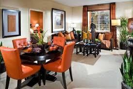 model home interior decorating photo of fine model home interior