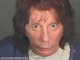 <b>Phil Spector</b> found guilty of actress' 2003 murder - CNN.com