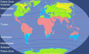 Kontinentalklima – Wikipedia