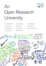PDF) An Open Research University: Final Report